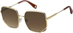 Marc Jacobs 1008/S 204053-01Q/HA-59