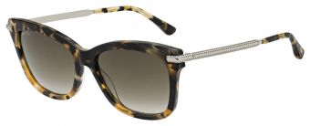 Jimmy Choo Shade/S 201256-086/HA-55