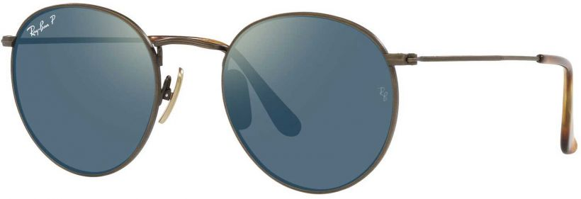 Ray-Ban Round RB8247-9207T0-50