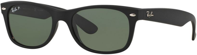 Ray-Ban New Wayfarer Matte RB2132-622/58